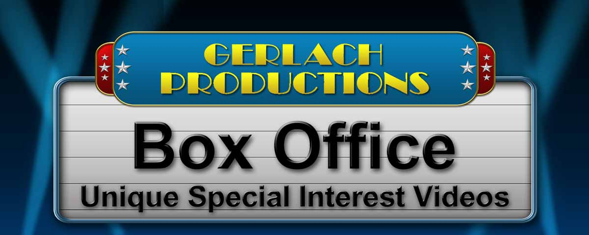 GP Box Office