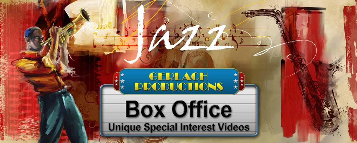 GP Box Office